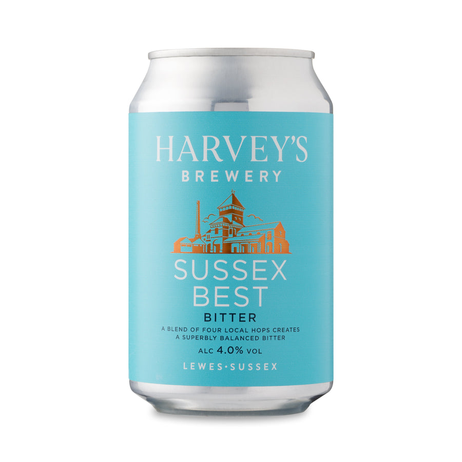 Sussex Best - Harvey's Brewery