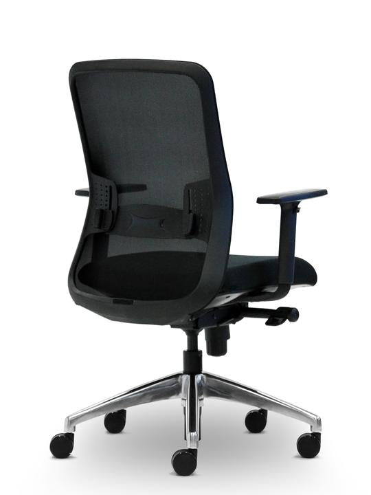 Graphite Office Chair