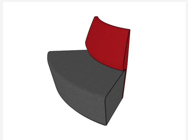Motion Loop 60° Inner - Seating & Ottomans - pimp-my-office-au