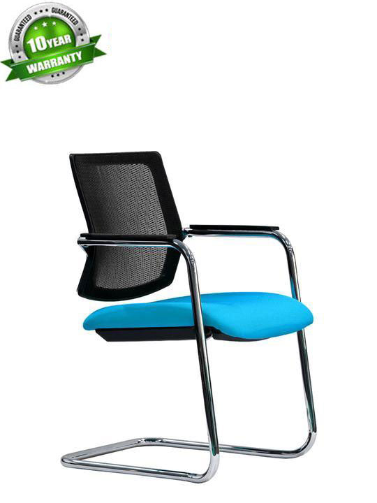 Breathe Side Chair - Boardroom/ Meeting Chairs - pimp-my-office-au