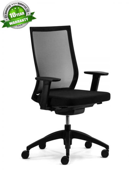 Elevate office chair