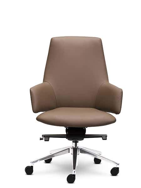 wing executive chair