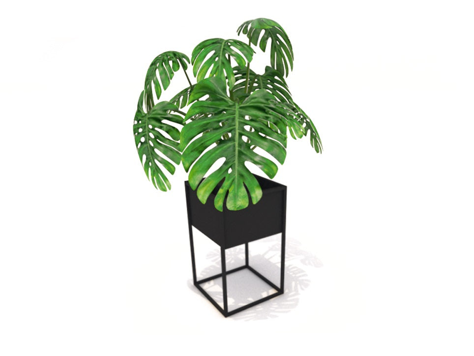 LINART Low Planter
