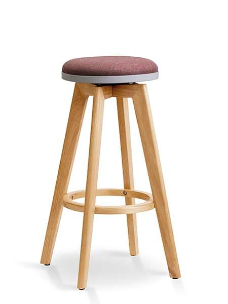 Pier Stool - Stools - pimp-my-office-au