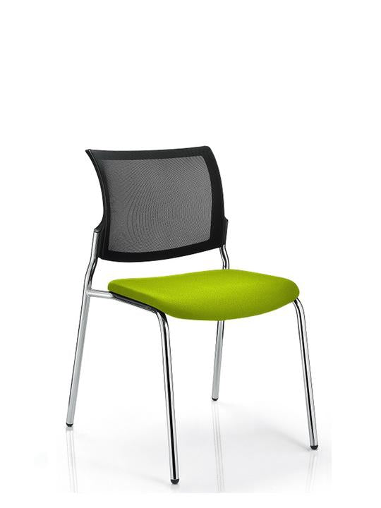 Q30 Side Chair - Visitor/ Side Chairs - pimp-my-office-au