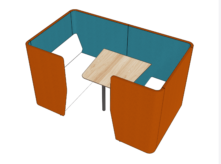 Motion Meeting - Meeting & Collaboration Spaces - pimp-my-office-au