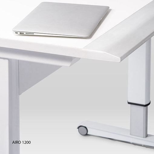 AIRO - sit to stand Desk 1200mm wide