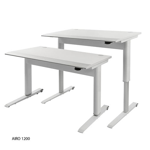 AIRO - Height Adjustable Desk