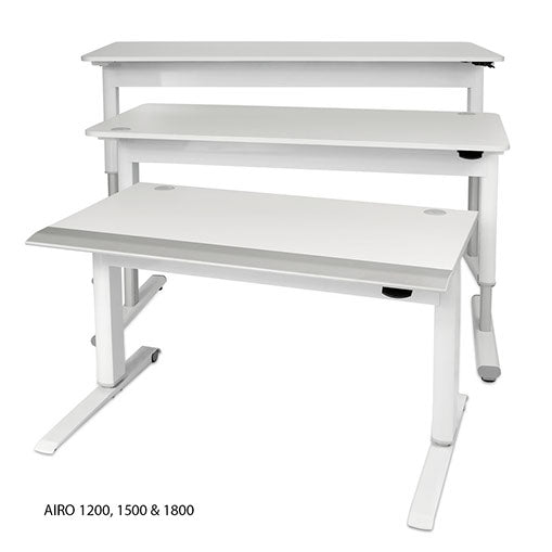 AIRO - gas Height Adjustable Desk