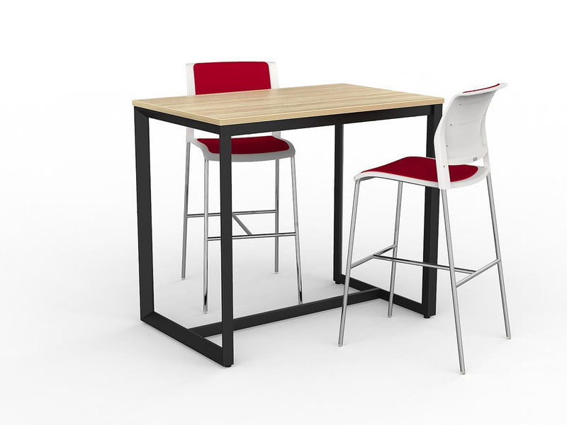 Anvil Bar Leaner / Bar Table - Breakout / Collaborate - pimp-my-office-au