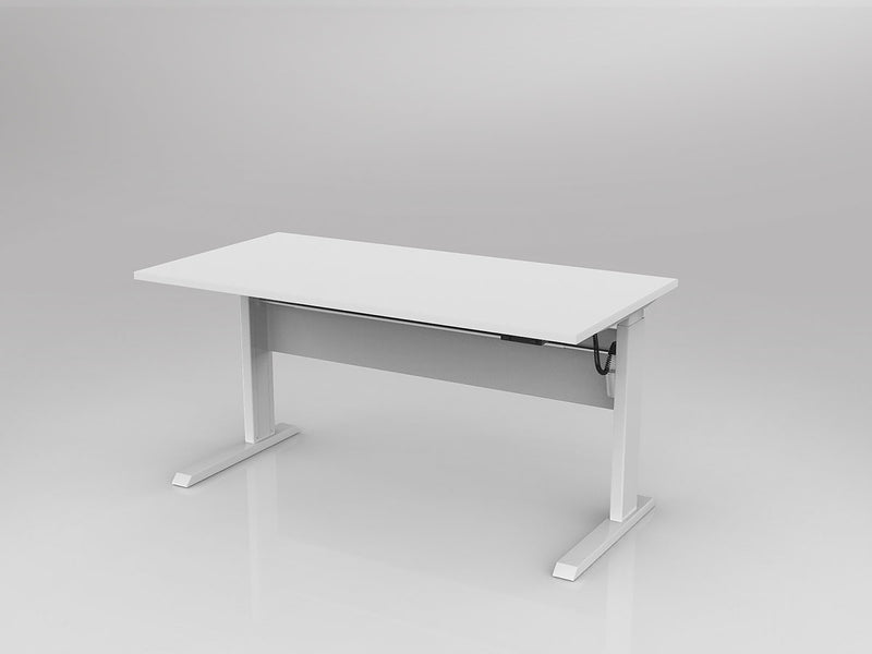 Axis Electric Height Adjustable Desk - Height Adjustable Desks - pimp-my-office-au