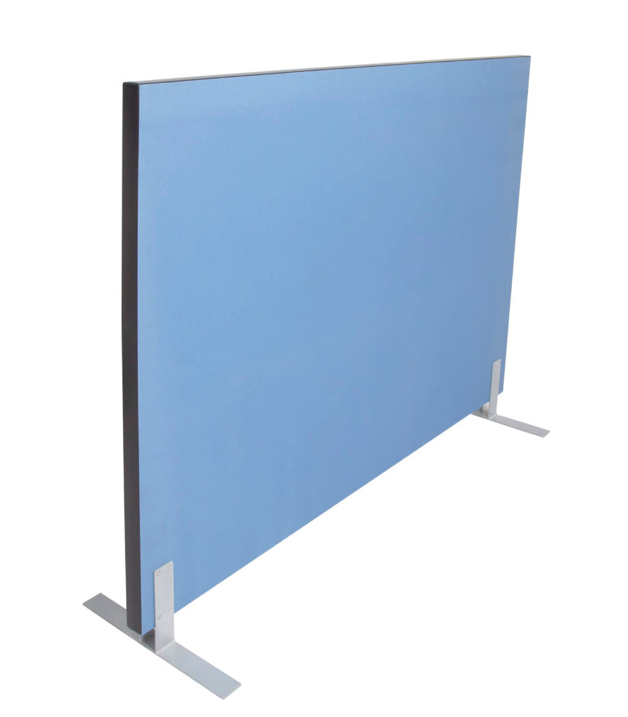 Acoustic Screen free standing - Screen - Office Partitions Acoustic Free Standing Divider Screens