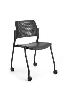 Altus Side Chair – PP Seat & Back