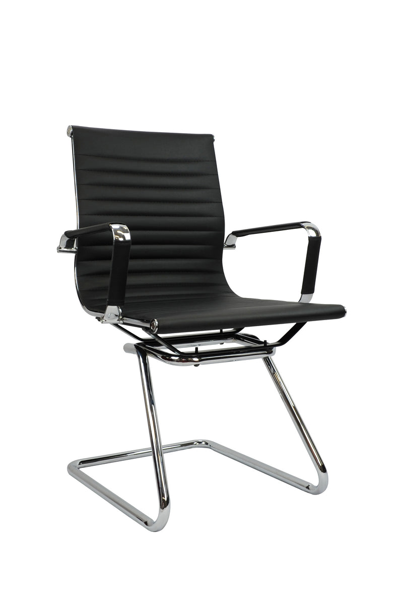 Aero Cantilever PU - Executive Chairs - pimp-my-office-au