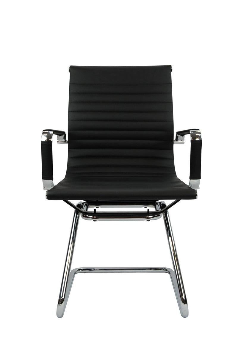 Aero Cantilever visitor chair - Best Guest chair in Sydney