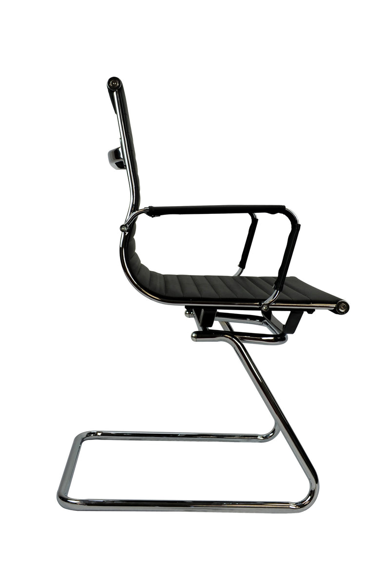 Aero Cantilever visitor chair - Best Guest Chair is Melbourne