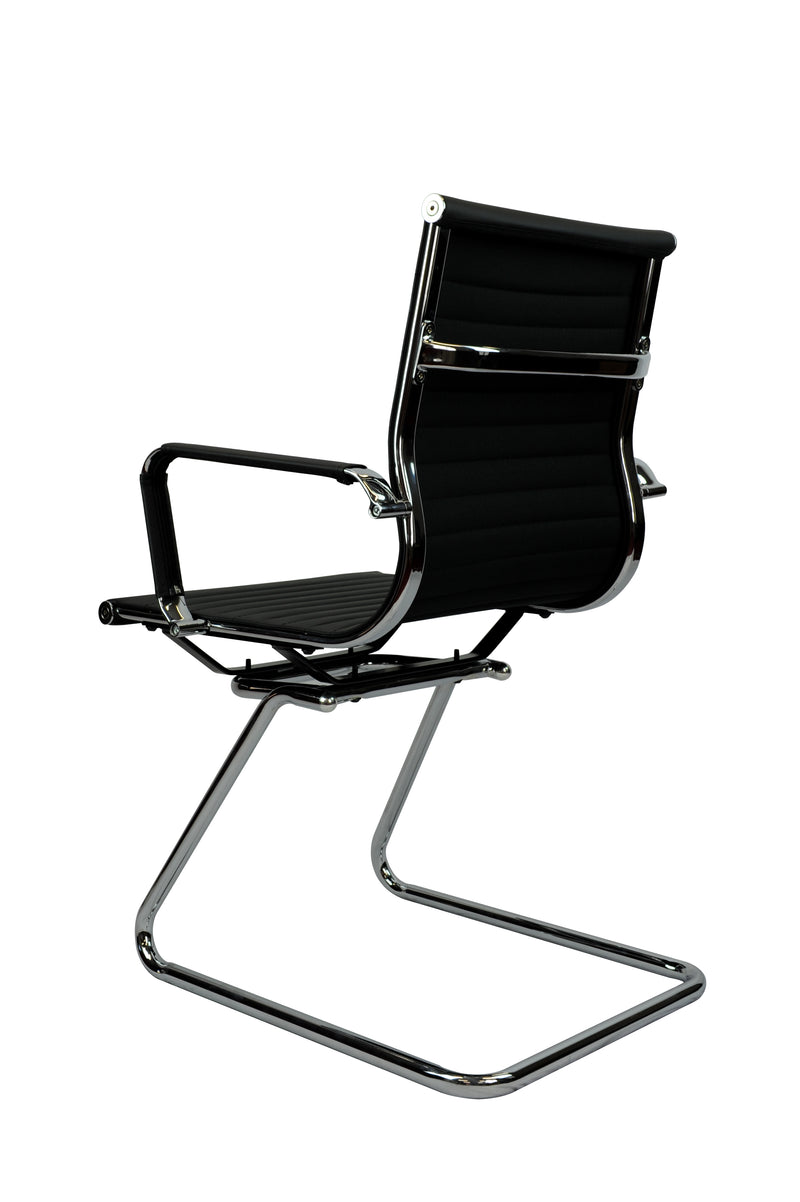 Aero Cantilever visitor chair - Best Guest Chair in Brisbane