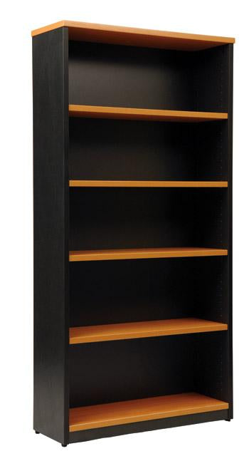 BC18 - Bookcase - logan Bookcase - pimp-my-office-au