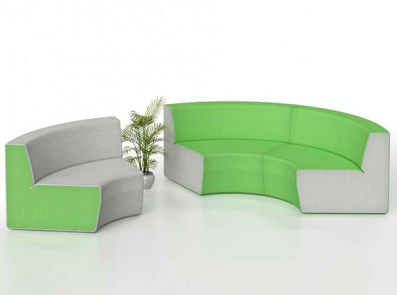 BLINC Modular Soft Seating
