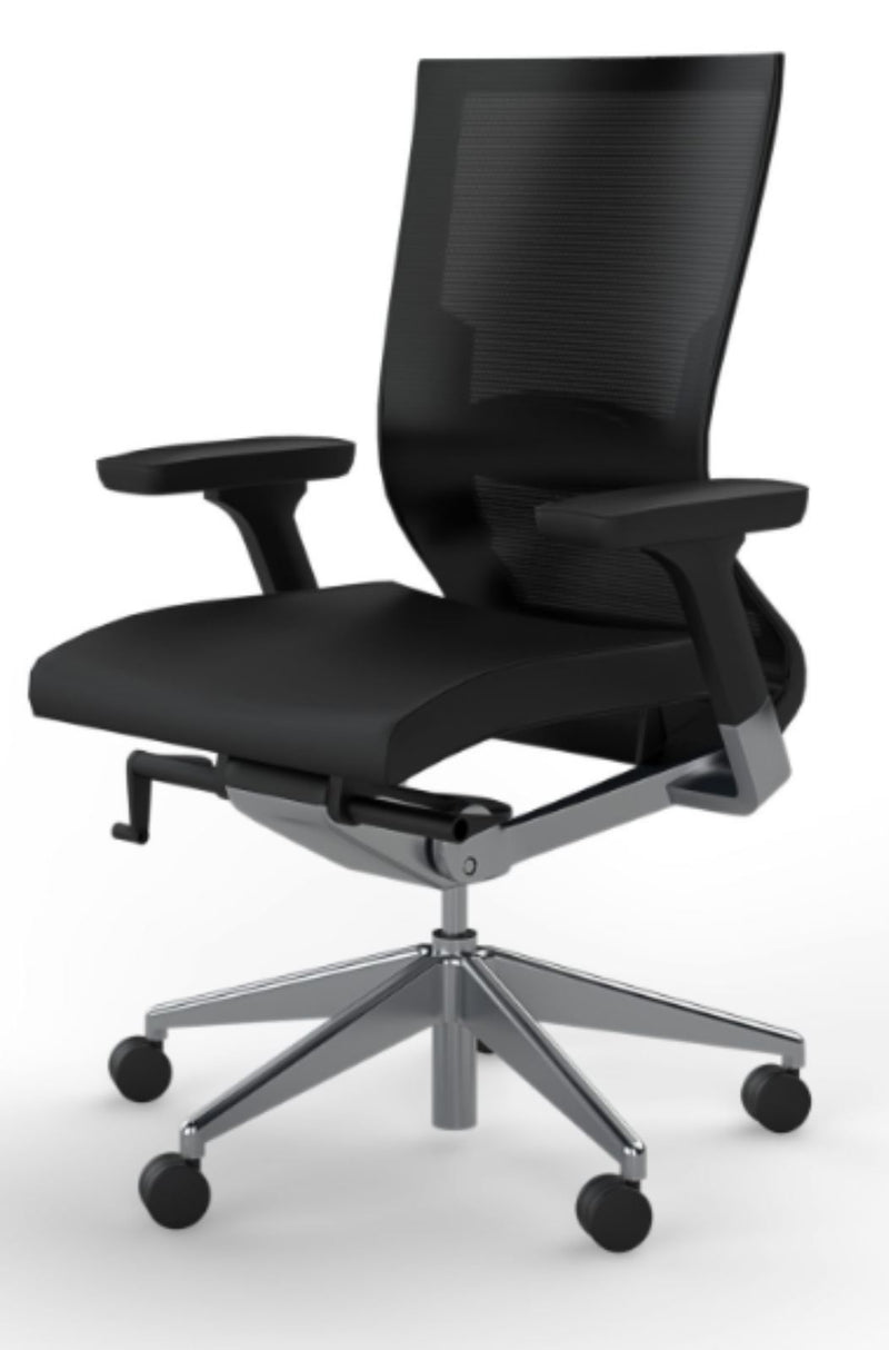 Balance Executive Chair with Lumbar