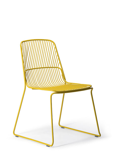 Capri-chair