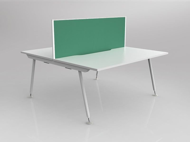 Cosmic Shared Desk with screen