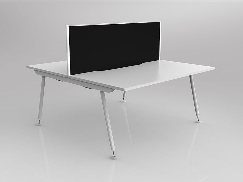 Cosmic Shared Doublesided Desk