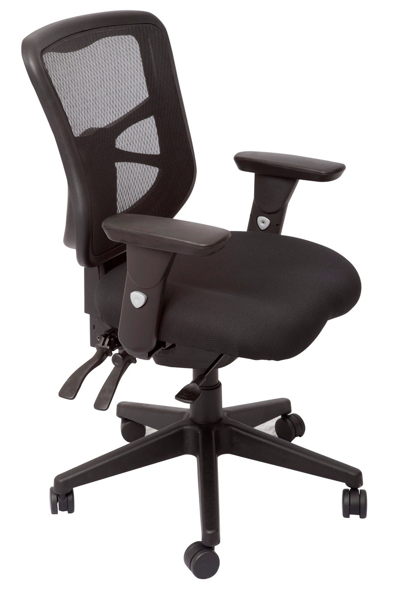 DAM Mesh Chairs - Mesh Chairs for Office