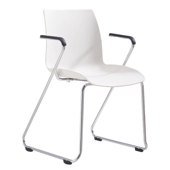 Dona- Range Chair - Visitor/ Side Chairs - pimp-my-office-au