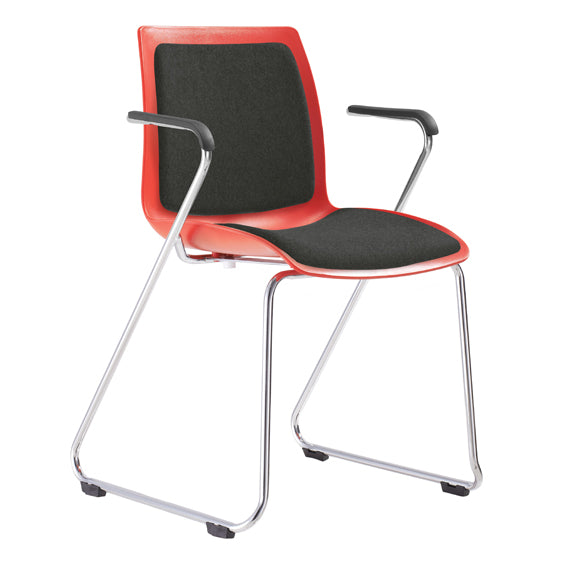 Dona-Hospitality Seating - Visitor/ Side Chairs - pimp-my-office-au