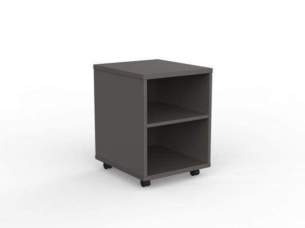 EkoSystem Mobile Bookcase - BOOKCASES - new-office-au