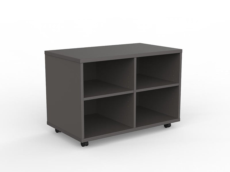 EkoSystem Mobile Bookcase Caddy