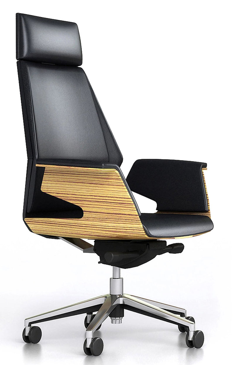 Executor V Office Executive chair - Executive Chairs - pimp-my-office-au