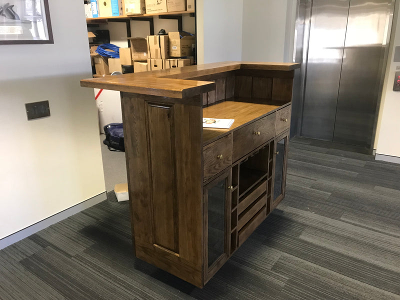 Custom made joinery - Collaborate - pimp-my-office-au