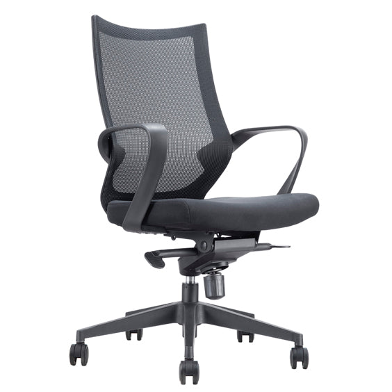 Gala Ergonomic Chair - pimp-my-office-au