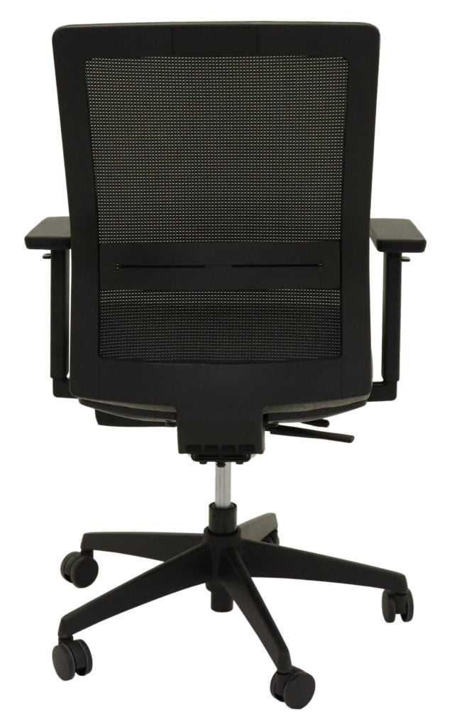 Gesture Mesh Chair - ergonomic desk chair