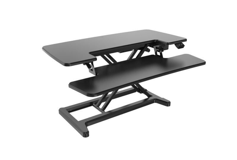 Rapid Flux Electric Desk Riser