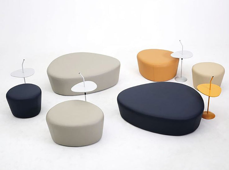LOTUS POUF - Lounges and Soft Furnishings - pimp-my-office-au