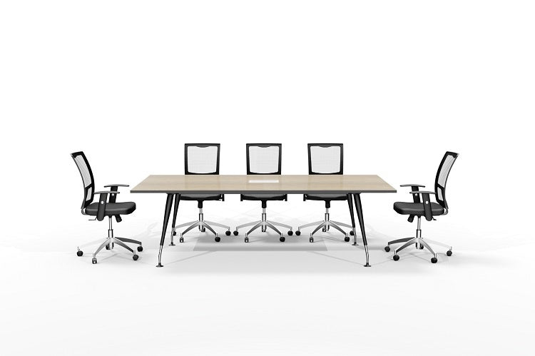 LETO BOARDROOM TABLE - BOARDROOM - pimp-my-office-au