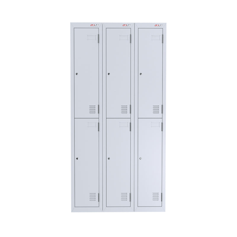 AUSFILE - Lockers 2 Tier