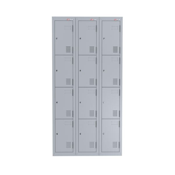 AUSFILE - Lockers 4 Tier