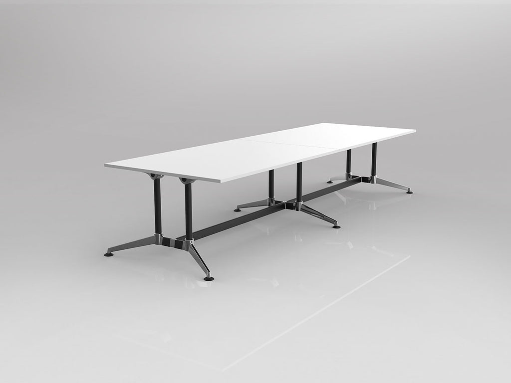 Modulus Boardroom Table 3600mm long - Meeting/ Boardroom Tables - pimp-my-office-au