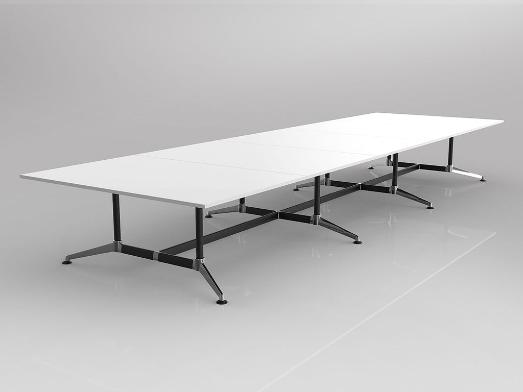 Modulus Boardroom Table 6000mm long