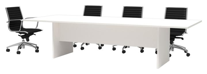 Symmetry Meeting Table - Meeting/ Boardroom Tables - pimp-my-office-au