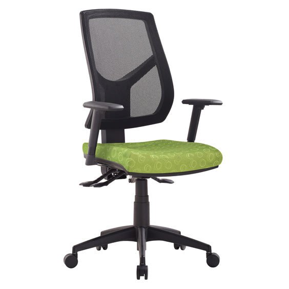 MVE350 Vesta Mesh Range Chair - Task/ Desk Chairs - pimp-my-office-au