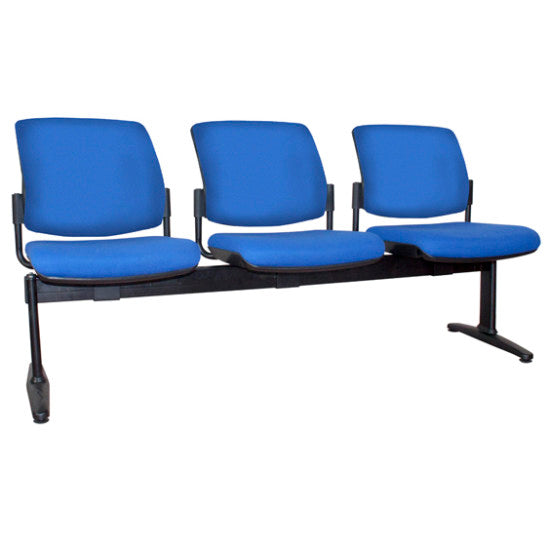 M-BEAM 3 Beam Seating - Visitor/ Side Chairs - pimp-my-office-au