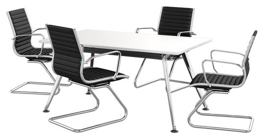 Profile Tables - Meeting/ Boardroom Tables - pimp-my-office-au