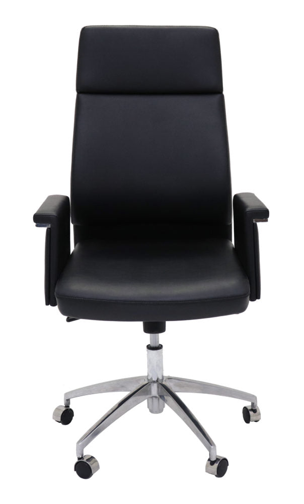 Pelle High Back Executive Chair