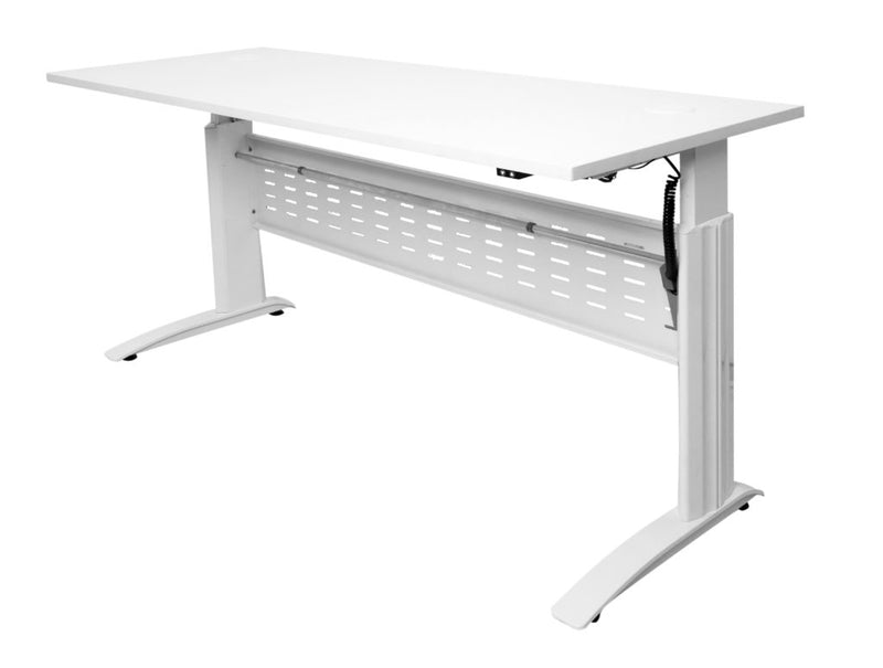 Rapid Span Electric Desks