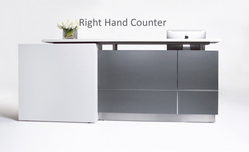 Calvin Reception Counter - Cheap Reception desk